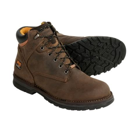 comfortable work boots for men very comfortable son has flat feet review of