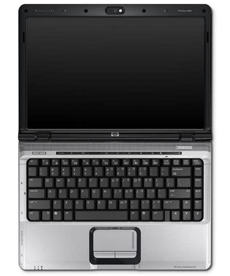 HP dv2000 and Compaq v3000 14.1 inch Screen Notebooks