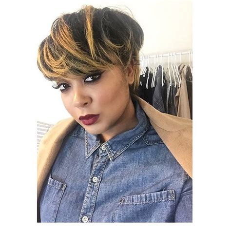 short cut rhodes 60 quick 50 short hairstyles for black women stayglam