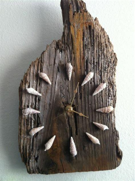 Dekoratives Aus Holz Selber Machen by Wanduhr Aus Holz Fantastische Beispiele Archzine Net