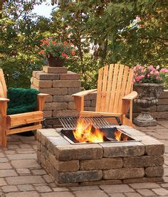 Is It To Burn Wood In Backyard by 1000 Ideas About Square Pit On Pits