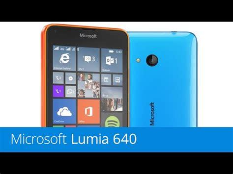 Microsoft Lumia 640 Xl Lte Indonesia microsoft lumia 640