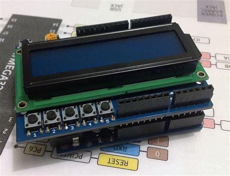 Led Backlight lcd 16x2 blue led backlight mauro alfieri elettronica