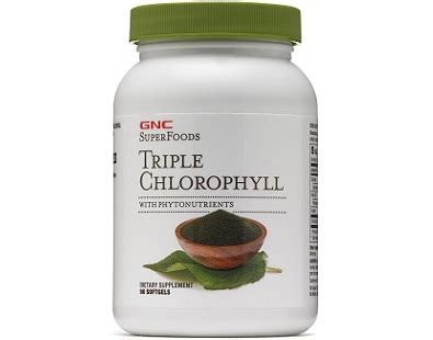 Chlorophyll Detox Review by Gnc Superfoods Chlorophyll Review Does This