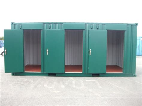self storage containers storage container conversion