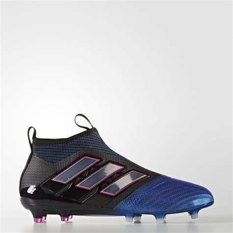 adidas ace 17 adidas ace 17 purecontrol firm ground boots core black