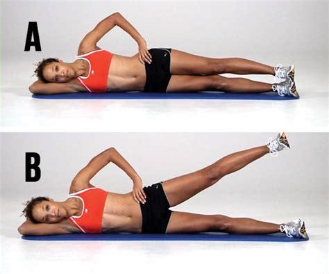 esercizi interno coscia e glutei 7 semplici esercizi per ottenere gambe cosce e glutei