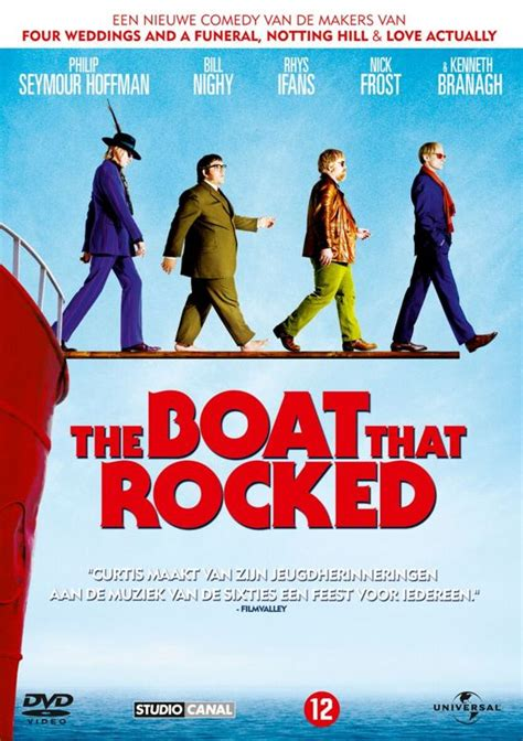 boat radio movie bol the boat that rocked dvd philip seymour