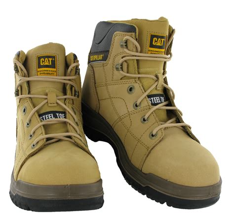 Caterpillar Delta Two Safety mens work boots size 13 28 images cat caterpillar