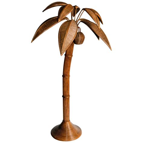 Palm Tree Floor L by Floor Ls Charming Palm Tree Floor L 38 Rattan Palm Tree Oregonuforeview