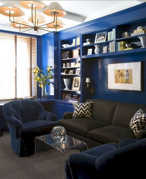 brown livingroom 45 best beautiful navy brown living room ideas freshouz