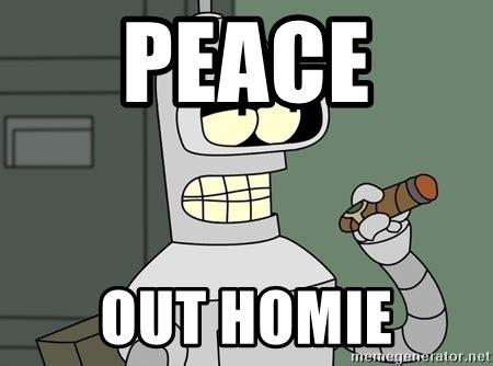 Peace Out Memes - peace out memes 28 images memebase 5 i think