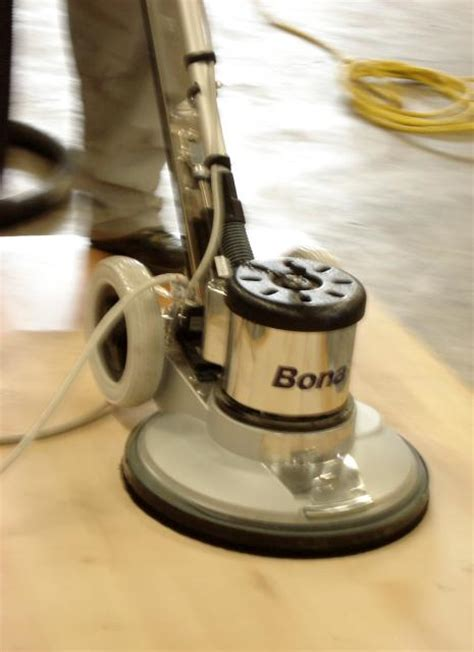 Hardwood Floor Buffer Bona Bona Flexisand Dcs Buffer With Foldable Handle Each