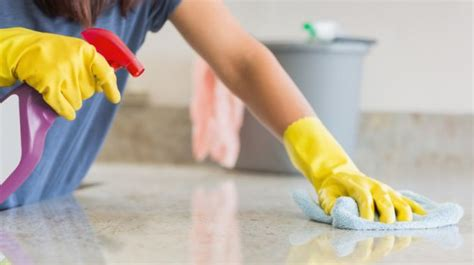 how to clean your kitchen how to clean your kitchen 7 natural ways ndtv food