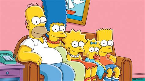 the simpsons com couch gag see the simpsons miami vice gta style couch gag ign