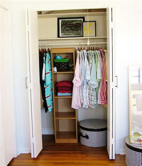 Closet Door Solutions Closet Door Solutions For Small Spaces Home Design Ideas