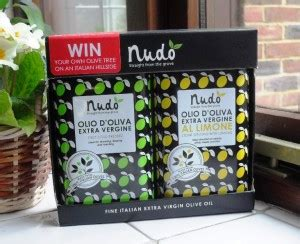 nudo extra virgin olive oil food news march 2013 fab food 4 all