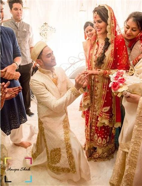 Wedding Muslim by Muslim Wedding Rituals And Traditions To Expect At An