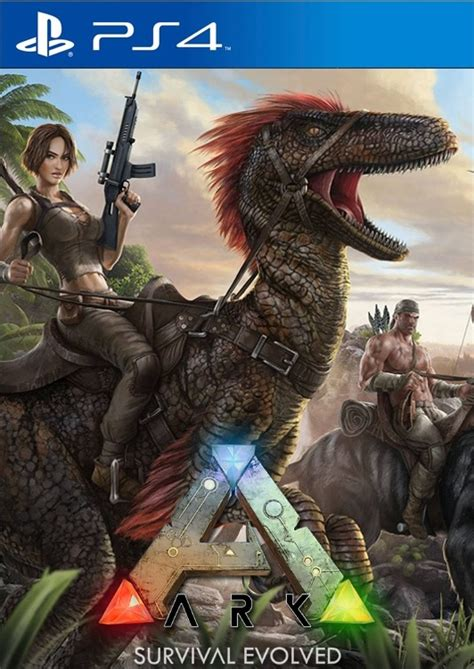 ark survival pc ps4 xbox one wiki cheats guide unofficial books ark survival evolved gamelove