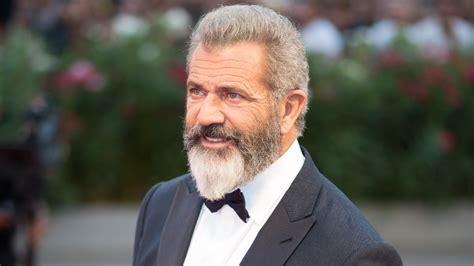 mel gibson mel gibson returns to oscars with nomination since