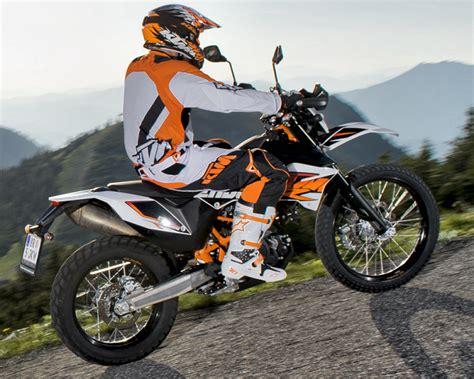 Enduro Ktm 690 Ktm 690 Enduro R 2016 Fiche Moto Motoplanete