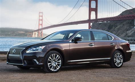 how make cars 2012 lexus ls hybrid engine control 2012 lexus ls 600h l