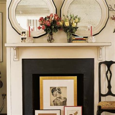 what to do with unused fireplace 10 creative ways to decorate your non working fireplace