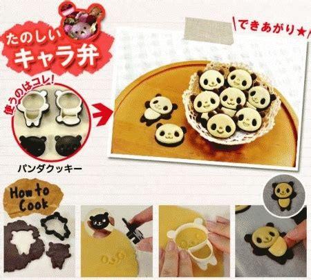 Grosir Loyang Kue Kotak 1 Set Isi 5 Tinggi 7cm cookies mold panda set cetakan kue bentuk panda isi 4pcs 568 barang unik china barang unik