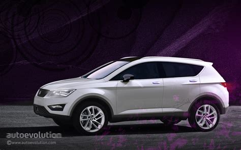 2016 seat suv to be called prostyle will feature familiar