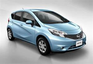 new nissan cars for 2013 nissan note 2013 car barn sport