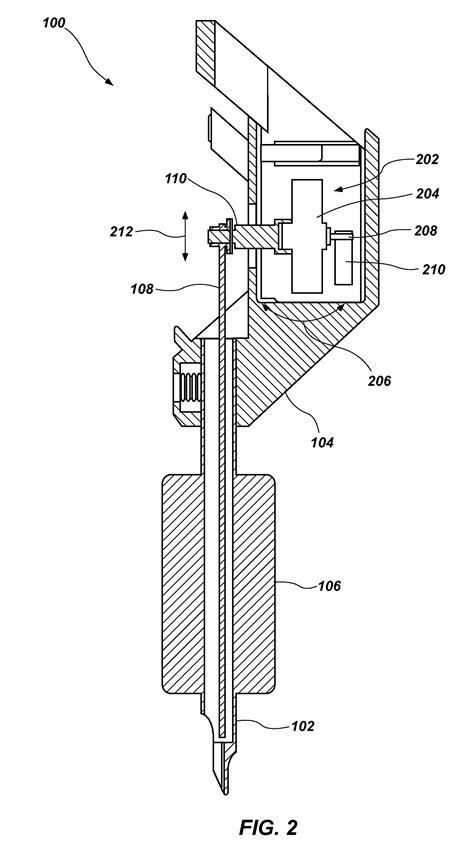 tattoo machine diagram patent us20120209307 tattoo machines methods of making