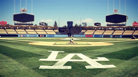 top 10 most popular los angeles sports locations on