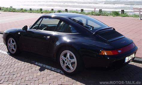 Porsche Targa 993 by Porsche 911 Targa 993 3 6 286 Hp