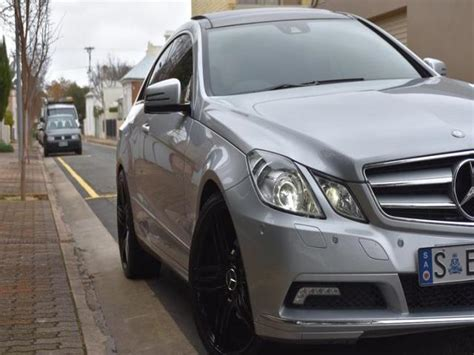 Used Cars Port Macquarie Nsw by 2010 Mercedes E250 Cgi Port Macquarie Cars For