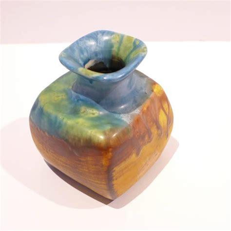 Fantoni Vase by Marcello Fantoni Vase For Sale At 1stdibs