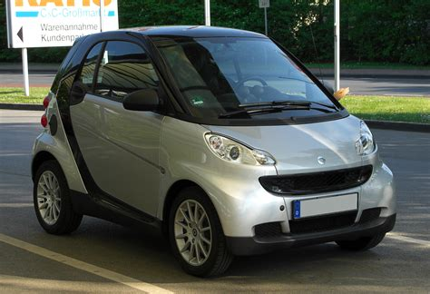 Auto Tuning Ratingen by Smart Fortwo