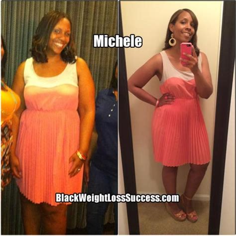 weight loss 55 year weight loss story of the day michele lost 55 pounds