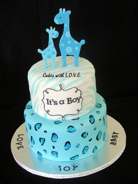 Baby Shower Keep Sakes by 1000 Images About Giraffe Cakes On Cakes