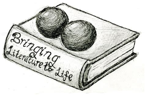 Sketches Book by Bringing Literature To Tommorfitt Animation