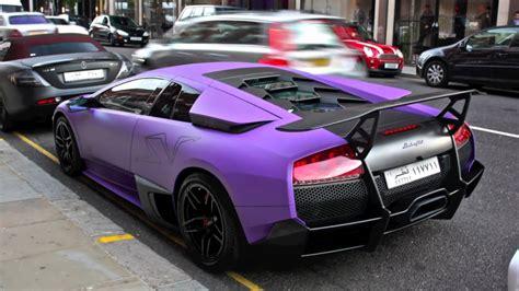Matte Purple Lamborghini Matte Purple Lamborghini Lp670 4 Sv قطر