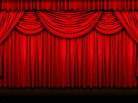 Stage curtains sound effect curtain designs