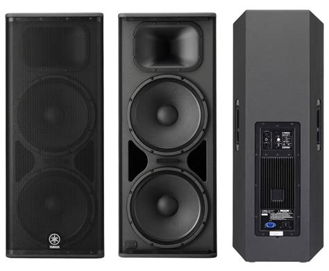 Speaker Polytron 12 Inch Harga Speaker Aktif 15 Inch Merek Yamaha Untuk Outdoor