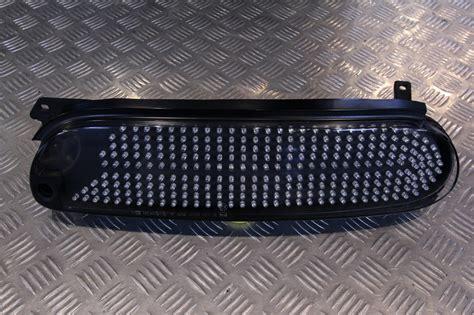 custom supra tail lights ver 1 car shop glow toyota supra jza80 custom led tail