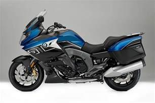 2017 bmw k 1600 gt look review rider magazine
