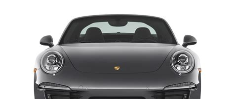 porsche front png porsche 911 targa car rental car collection by
