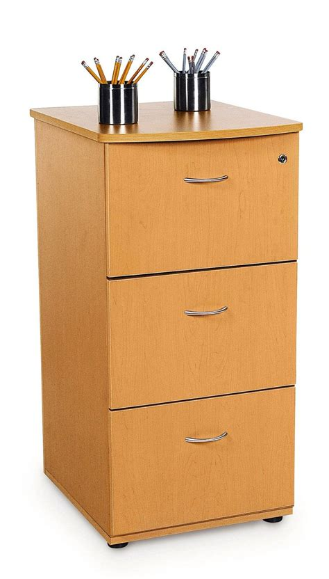 ofm series 3 drawer file cabinet with lock free