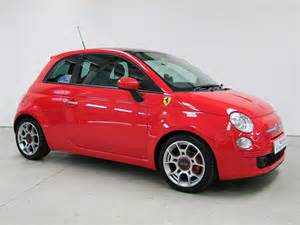 Fiat 500 1 4 Sport Review Fiat 500 1 4 Sport Limited Edition Nick Whale
