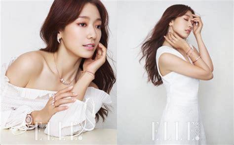 super cantik intip kerennya penilan park shin hye di karena gambar ini banyak fans park shin hye yang bahagia