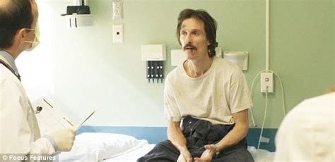 film oscar aids matthew mcconaughey in tears and emaciated as he battles