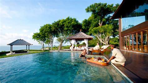 ayana resort  spa bali indonesia